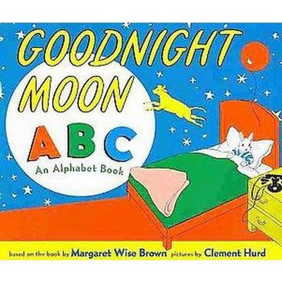 Goodnight Moon ABC : An Alphabet Book (Hardcover)(Margaret Wise Brown)