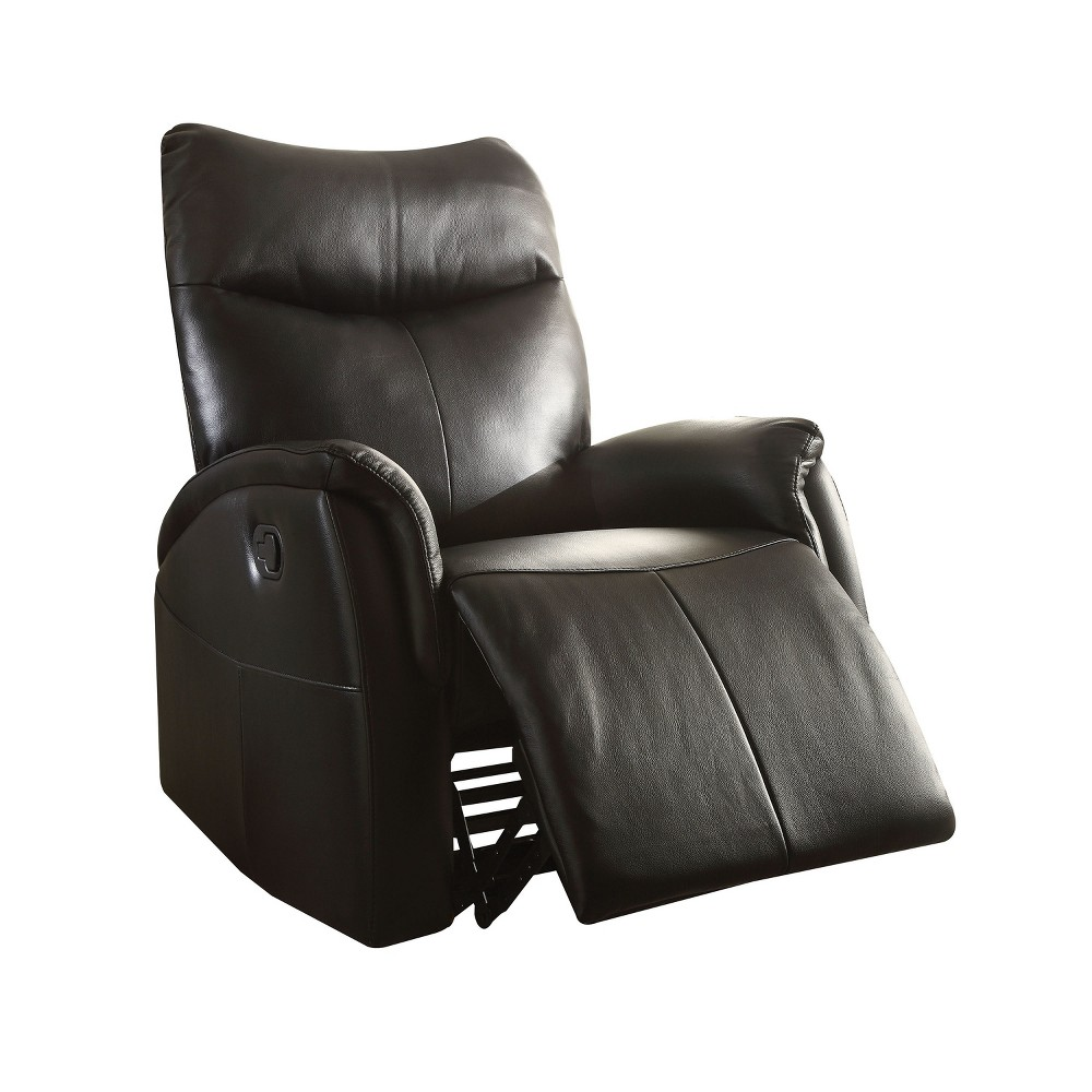 Accent Chairs Acme Furniture Accent Chairs Acme Furniture Black Gender: unisex.