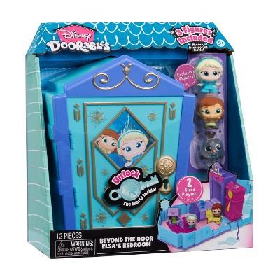 Disney Doorables Frozen Beyond the Door Playset