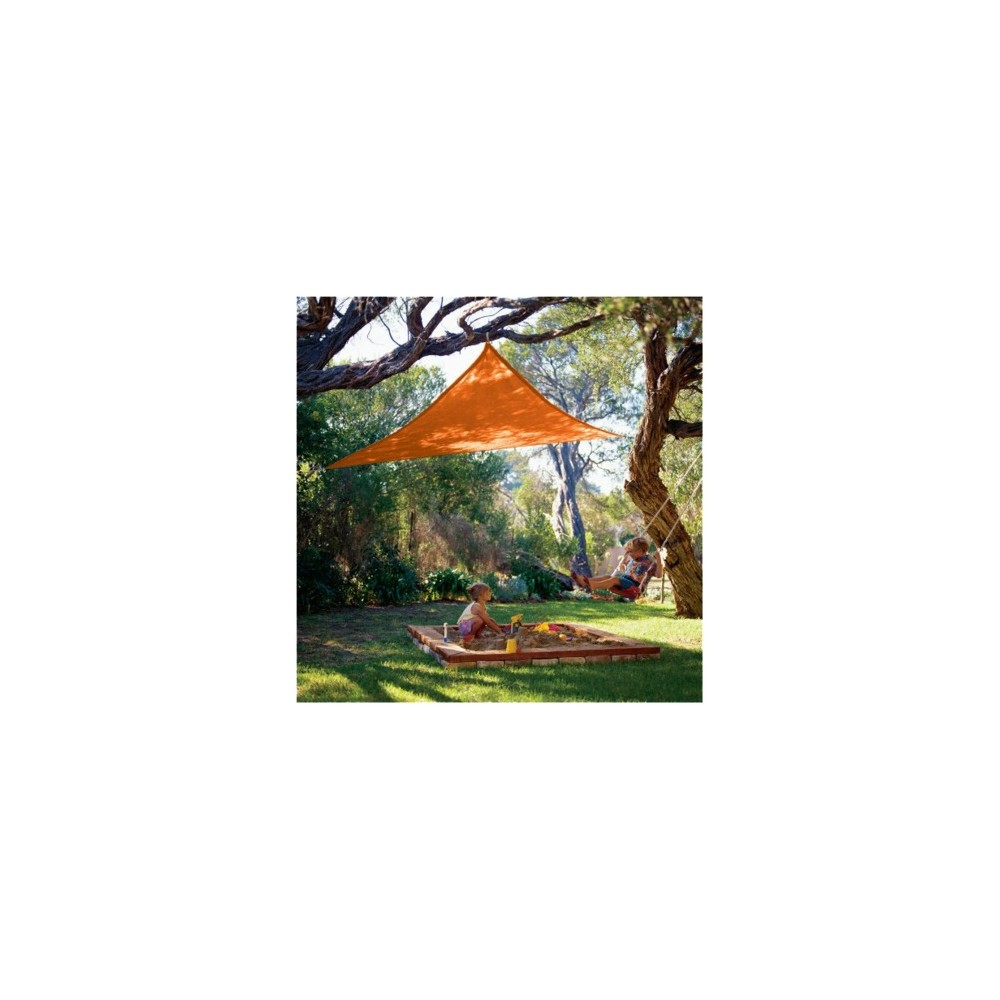 "Image of ""Party Sail - Orange 9'10"""""""