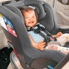 Chicco NextFit Max ClearTex FR Chemical Free Convertible Car Seat - image 4 of 4