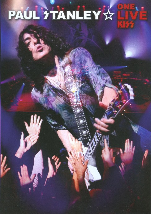 One live kiss (DVD) - image 1 of 1