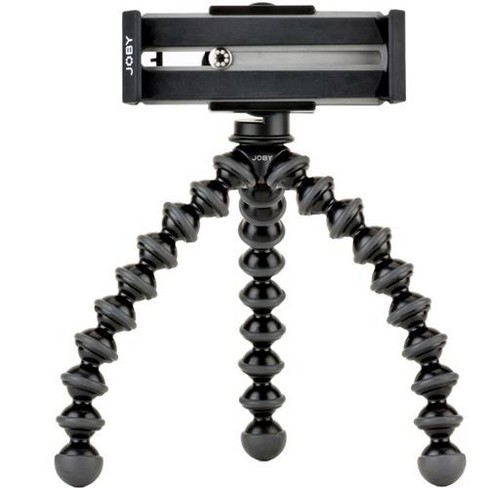 Joby GripTight PRO Tablet with GorillaPod Stand, Fits 5 - 7.5  Wide Tablets - image 1 of 3