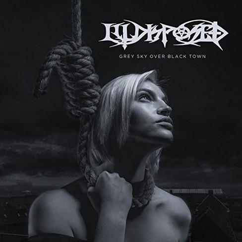 Illdisposed - Grey sky over black town (CD) - image 1 of 1