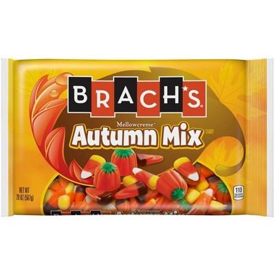 Brach's Autumn Halloween Candy Corn - 20oz