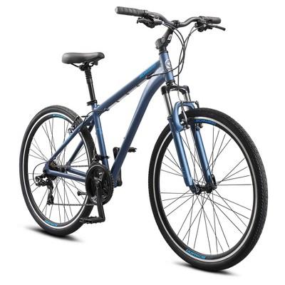 "Schwinn Men's Trailway 700c/28"" Hybrid Bike"