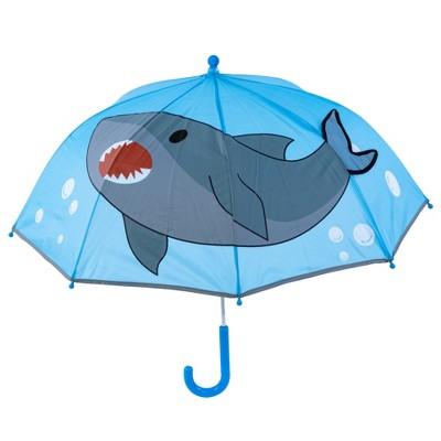 Laura Ashley Boys' 3D Dome Umbrella