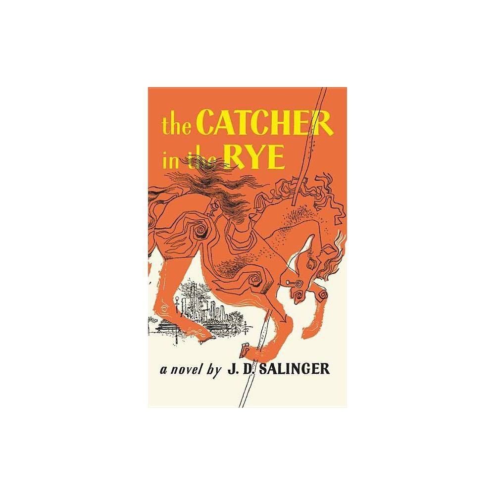 The Catcher in the Rye by J.D. Salinger (Paperback) Cheap