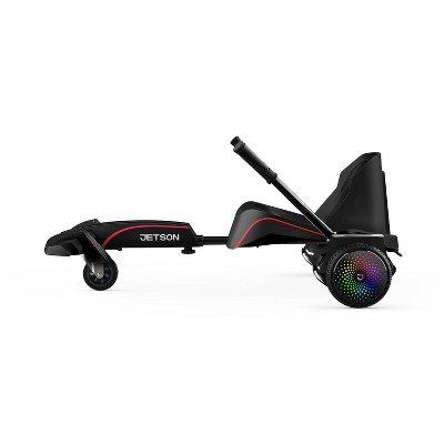 Jetson Impulse JetKart Combo - Black