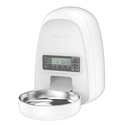 Dogness Mini Programmable Automated Feeder