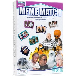 Meme Match by What Do You Meme? Game
