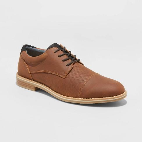 Men's Jamarcus Casual Dress Shoe  - Goodfellow & Co™ - image 1 of 3