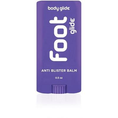 Body Glide Foot Anti Blister Balm 0.5oz
