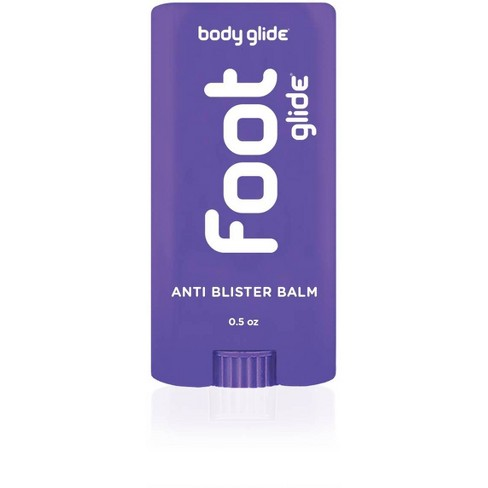 Body Glide Foot Anti Blister Balm 0.5oz - image 1 of 4