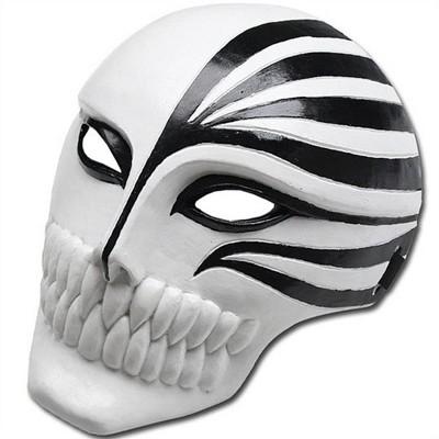 SwordsSwords Bleach Ichigo Tensa Hollow Costume Mask
