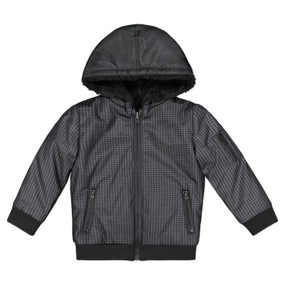 Andy & Evan  Toddler  Reversible Jacket