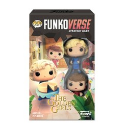 Funkoverse Board Game: The Golden Girls #100 Expandalone