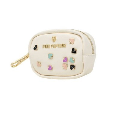 Pink Papyrus Katie Rose BFF Dog Waste Accessory - Cream