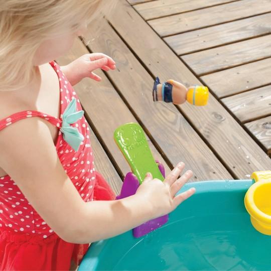 Step2 Splish Splash Seas Water Table image number null