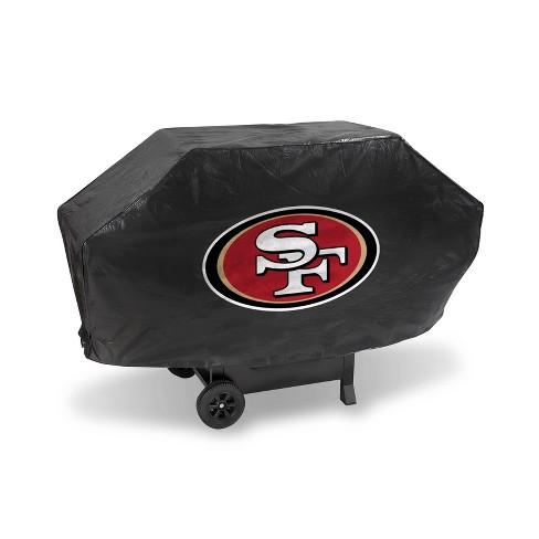 NFL San Francisco Deluxe Grill Cover - image 1 of 1