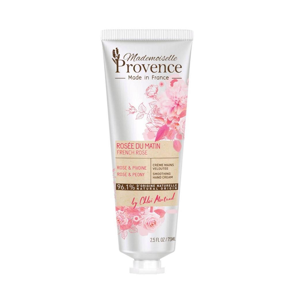 Mademoiselle Provence Rose 38 Peony Hand Cream 2 5 Fl Oz