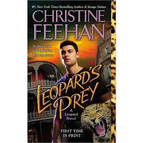 Leopards Prey Paperback By Christine Feehan Target