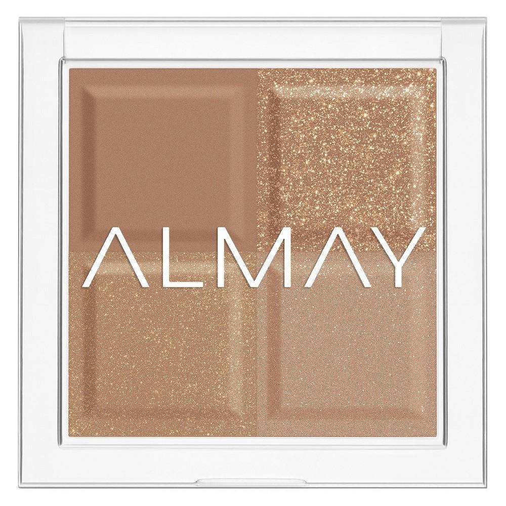 Almay Shadow Squad Eyeshadow 210 Unplugged - 0.12oz
