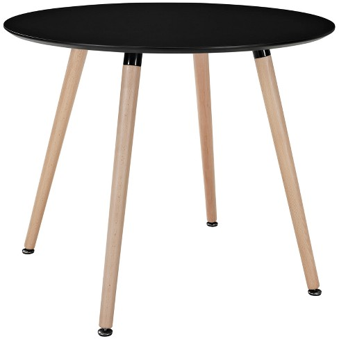 Track Round Dining Table - Modway - image 1 of 5