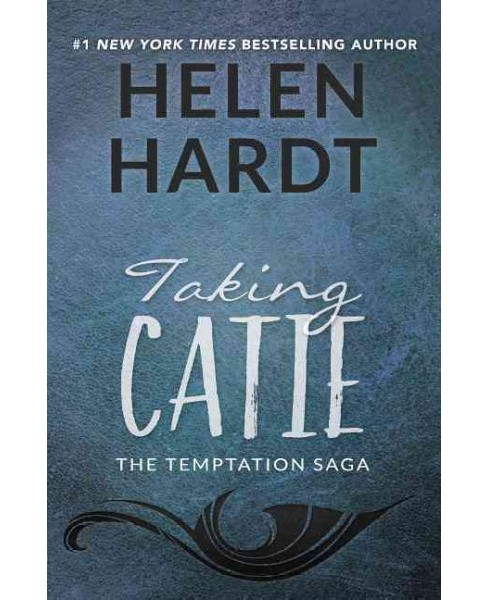 Taking Catie (Paperback) (Helen Hardt) - image 1 of 1