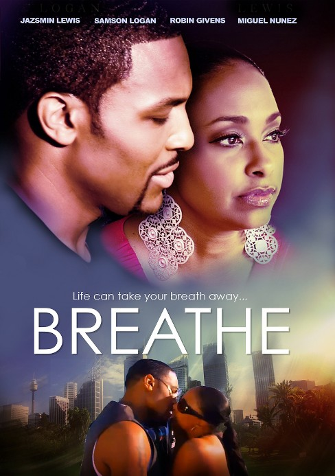 Breathe (DVD) - image 1 of 1