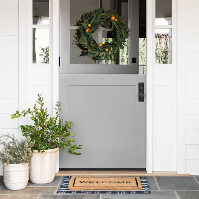 Front Entry Styling Ideas Collection - Threshold™ designed with Studio McGee