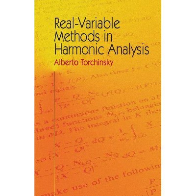 Introduction to Abstract Harmonic Analysis (Dover Books on Mathematics)
