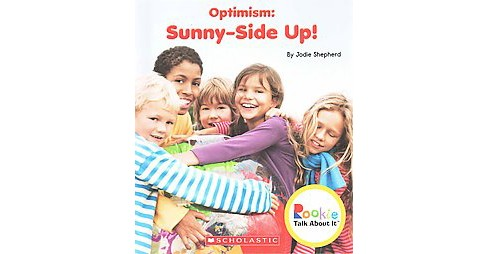 Optimism : Sunny-Side Up! (Library) (Jodie Shepherd) - image 1 of 1