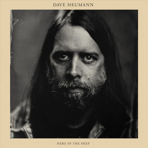 Dave heumann - Here in the deep (Vinyl) - image 1 of 1