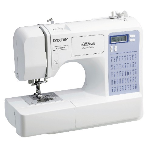 Brother International™ CS5055PRW Sewing Machine - image 1 of 5