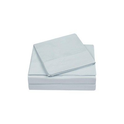400 Thread Count Solid Percale Sheet Set - Charisma