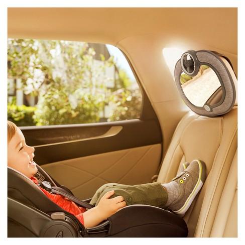 Brica Breeze Baby In-Sight Auto Fan Mirror : Target