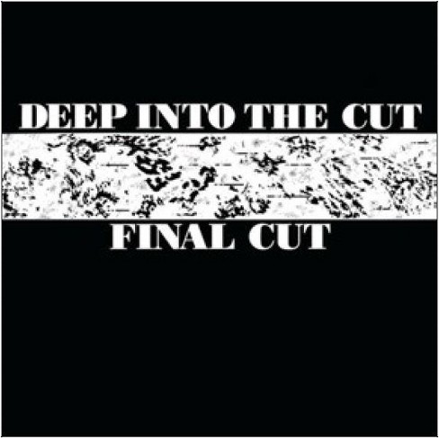 Final cut - Deep into the cut (Vinyl) - image 1 of 1
