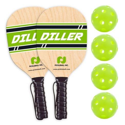 Pickleball Inc PBI Diller 2 Player Set - image 1 of 2