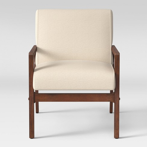 Peoria Wood Arm Chair - Project 62™ - image 1 of 5