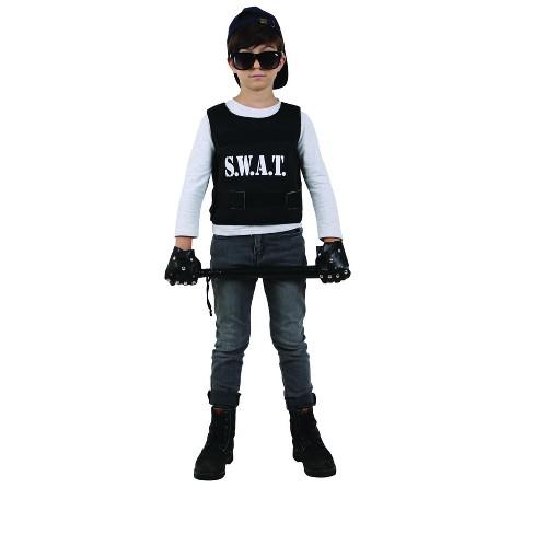 Northlight Swat Boy's Kids Halloween Costume - Large - image 1 of 1