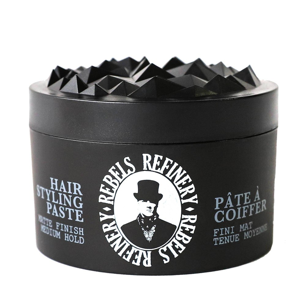 Image of Rebels Refinery Hair Styling Paste - 3.5oz