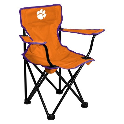 NCAA Logo Brands Toddler/Youth Folding Chair