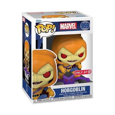 Funko POP! Marvel: Animated Spider-Man - Hobgoblin (Target Exclusive)