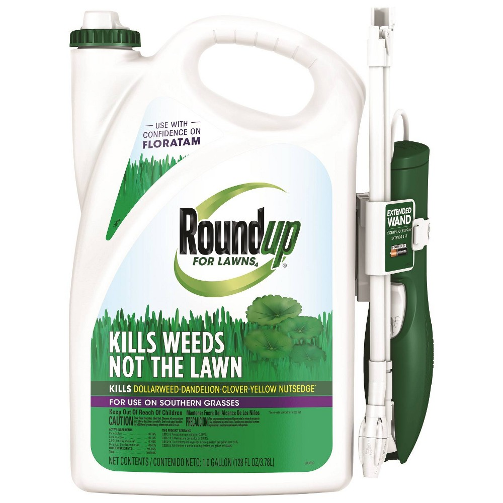 Southern Lawns Wand Weed & Grass - Roundup