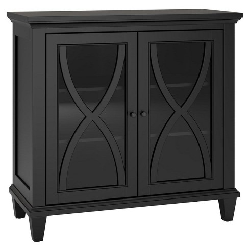 Drakestone Double Door Accent Cabinet - Room & Joy - image 1 of 8
