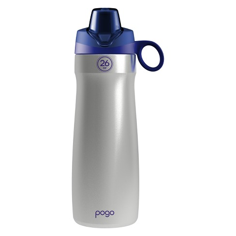 12b830bcc4 Pogo 26oz Stainless Steel Water Bottle. Shop all Pogo
