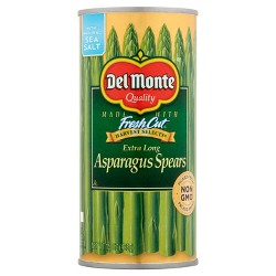 Del Monte Extra Long Asparagus Spears 15 oz