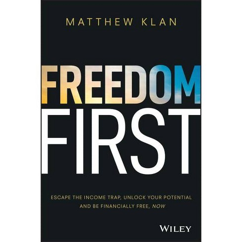 Freedom First - by  Matthew Klan (Paperback) - image 1 of 1