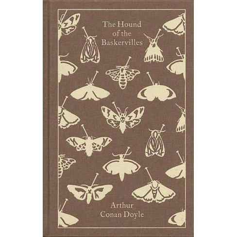 The Hound of the Baskervilles - (Penguin Classics) by  Arthur Conan Doyle (Hardcover) - image 1 of 1